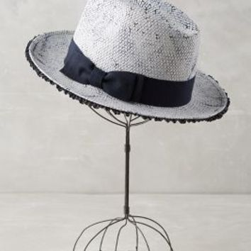 Lundy Rancher by Anthropologie in Blue Size: One Size Hats