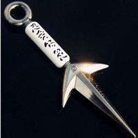 Naruto Weapon Shuriken Namikaze Minato Kunai Of The Anime Cosplay Stage Property