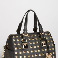 MICHAEL Michel Kors 'Grayson - Medium' Satchel | Nordstrom