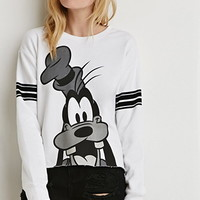 Goofy Fleece Pullover