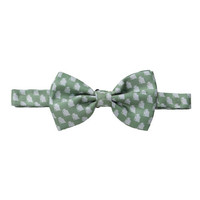 Star Wars Yoda Green And Grey Mens Bow Tie