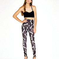 Lazy Oaf | Bones Leggings