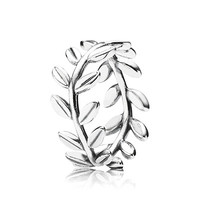 PANDORA | Laurel Wreath Ring