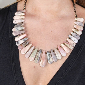 Betsy Pittard Designs Luther Necklace