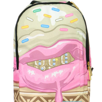 ICE CREAM GRILLZ BACKPACK