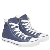 Converse Chuck Taylor All Star Hi-Tops from just £45.00 - from Republic: great styles and great prices.