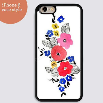 iphone 6 cover,pink and red flowers iphone 6 plus,Feather IPhone 4,4s case,color IPhone 5s,vivid IPhone 5c,IPhone 5 case Waterproof 529