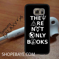 divergent hunger game harry potter book 2 For galaxy S6, Iphone 4/4s, iPhone 5/5s, iPhone 5C, iphone 6/6 plus, ipad,ipod,galaxy case