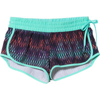 Hurley Phantom Printed 2.5in Beachrider Board Short - Women's