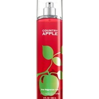Fine Fragrance Mist Country Apple