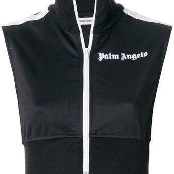 Palm Angels Track Vest - Farfetch