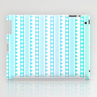 Aztec Sky iPad Case by M Studio