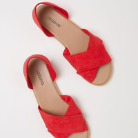 Sandals - Red - Ladies | H&M GB