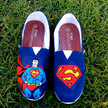 Superman TOMS