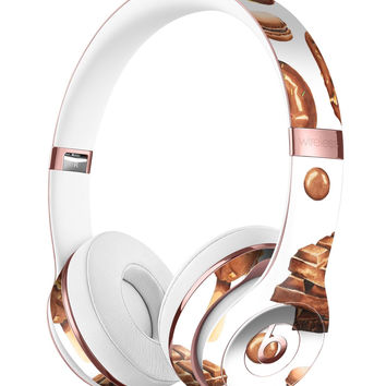 Yummy Galore Bakery Treats v2 2 Full-Body Skin Kit for the Beats by Dre Solo 3 Wireless Headphones