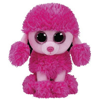 TY Beanie Boo Patsy the Poodle