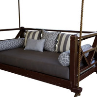 Seaside Bed Swing