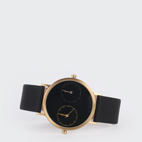 Long Distance 1.0 Black Watch - gold