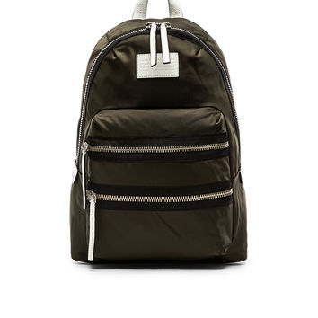 Marc by Marc Jacobs Domo Arigato Packrat Backpack in Spanish Moss