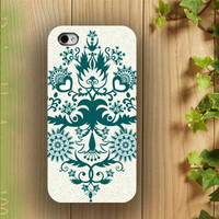 iphone case, i phone 4 4s 5 5s case, iphone4 iphone4s iphone5 case, plastic rubber silicone cases cover,elegant yellow green floral