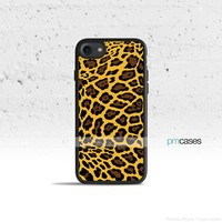 Cheetah Leopard Phone Case Cover for Apple iPhone iPod Samsung Galaxy S & Note