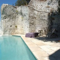 IN-GROUND INFINITY CEMENT SWIMMING POOL IN-GROUND SWIMMING POOL | INDALO PISCINE