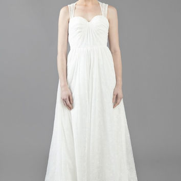 Ivy & Aster - Some Kind Of Wonderful Sample Gown