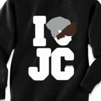 JC Crewneck Sweatshirt
