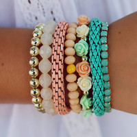 Sugar Pop Arm Candy