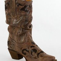 Corral Slouch Cowboy Boot