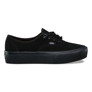 Embossed Authentic Platform 2.0 | Shop At Vans