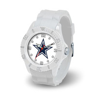 Dallas Cowboys NFL Cloud Series Women's Watch
