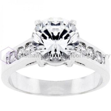 Serendipity Engagement Ring (size: 06) R07487R-C01-06