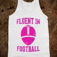 Fluent In Football