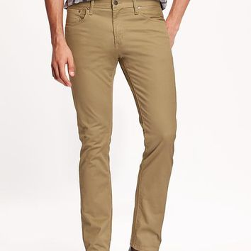 Old Navy Built In Flex 5 Pocket Skinny Pants