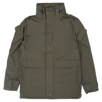 The Hundreds - Travis Jacket - Olive