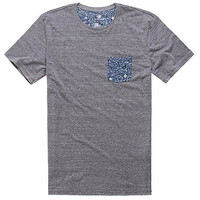 On The Byas Mikey Pocket Crew Tee at PacSun.com