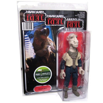 Yak Face Jumbo Figure Sw Europe Celebration