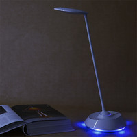Bright Colorful Creative Lamp Bedroom Bedside Lamp [6283387078]