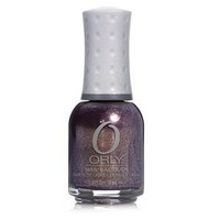 Orly Holiday Soiree Nail Lacquer, Oui, .6 fl oz