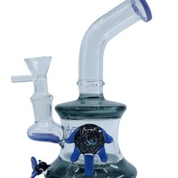 Blue Bee Rig