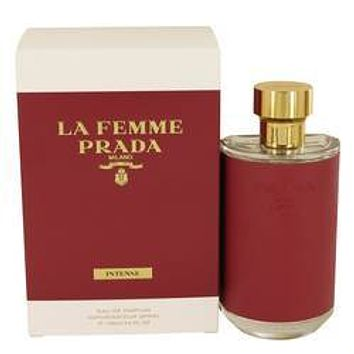 La Femme Intense Eau De Pafum Spray By Prada