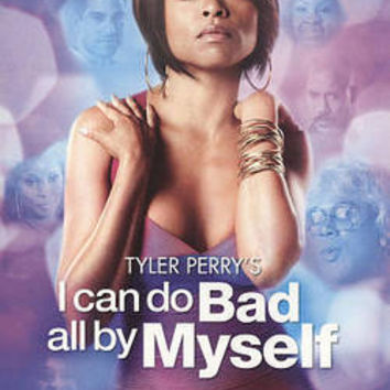 Tyler Perry's I Can Do Bad All By Myself: Tyler Perry: 031398116790: