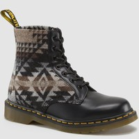 Dr. Martens Official UK Shop - Dr Martens Pendleton Boot