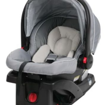 SnugRide® Click Connect™ 35 Infant Car Seat featuring InRight™ LATCH   gracobaby.com