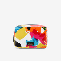 Kate Spade Saturday Boxy Cosmetic Case In Freestyle
