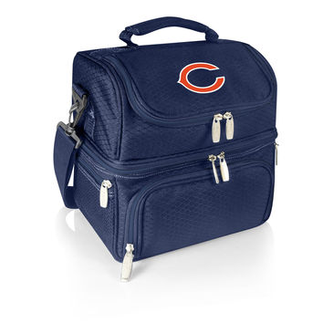 Chicago Bears - Pranzo Lunch Tote (Navy)