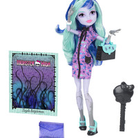 MONSTER HIGH® Scare Mester™Twyla™ Doll - Shop Monster High Doll Accessories, Playsets & Toys | Monster High