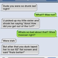 Funny Text Messages - SmartphOWNED