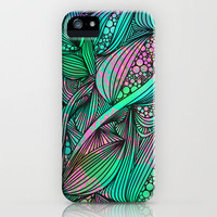 Chameleon iPhone Case by Ben Geiger | Society6